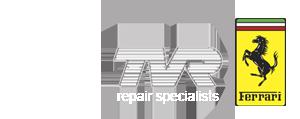 Carizma TVR & Ferrari Specialists