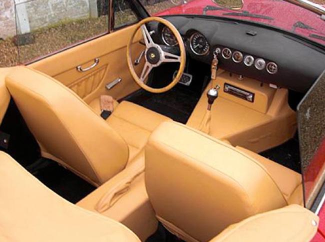Spyder_interior